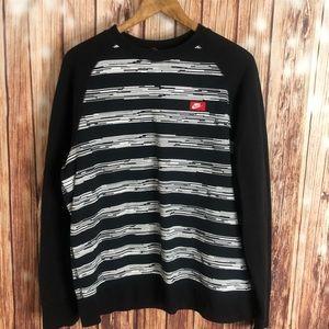 Nike Sweatshirt Sz L